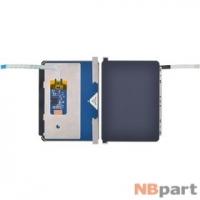 Тачпад ноутбука Samsung NP900X4C / синий