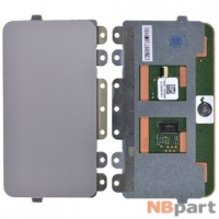 Тачпад ноутбука ASUS Chromebook Flip C100PA / 13NB0971AM0401 серебристый