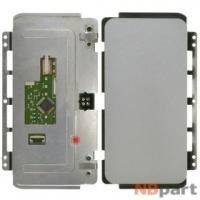 Тачпад ноутбука HP Envy 13-d000 series / TM-03124-001 серый