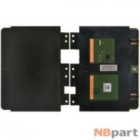 Тачпад ноутбука Asus X555SJ / 13-N0-R7A0711 REV:5C черный