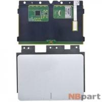Тачпад ноутбука Asus UX21 / MEPGRDDTF989M0 серебристый