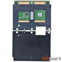 Тачпад ноутбука Asus X553 / 13N0-RLA0201 REV:5A черный