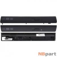 Крышка DVD привода ноутбука DNS Home (0126389) H36T / 13N0-WOA0I11