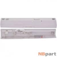 Крышка DVD привода ноутбука Samsung R430 (NP-R430-JA01) белый / BA81-08756A W