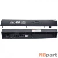 Крышка DVD привода ноутбука DNS Home (0118738) M771SUA