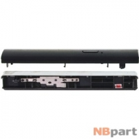 Крышка DVD привода ноутбука Sony VAIO VPC-EG черно-белый