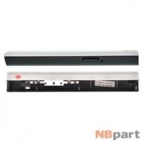 Крышка DVD привода ноутбука Sony VAIO VPCEL черно-белый / 60.4MQ17.021
