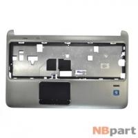 Верхняя часть корпуса ноутбука HP Pavilion dv6-6000 / 665357-001 серый