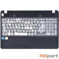 Верхняя часть корпуса ноутбука Packard Bell EasyNote TV11HC (Q5WS1) / AP.0NN00.040