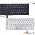 Клавиатура для MacBook Pro 17 A1297 (EMC 2272) 2009 черная