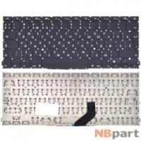 Клавиатура для MacBook Pro 13 A1425 (EMC 2557) 2012 черная