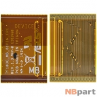 Шлейф / плата ASUS Transformer Pad TF103C (K010) (WIFI) TF103C_MB_61PIN_FPC REV.1.3 материнской платы