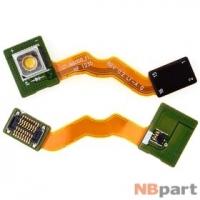 Шлейф / плата Samsung Galaxy Note 10.1 N8000 GH59-12133A на светодиод