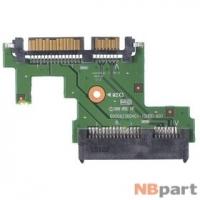 Шлейф / плата HP 620 / 6050A2360401-15HDD-A01 на разъем HDD