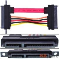 Шлейф / плата DNS Home (0117754) 9270DX / на разъем HDD