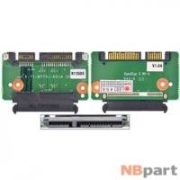 Шлейф / плата DNS Home (0118738) M771SUA / 6-71-M770J-D01A на разъем HDD