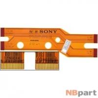 Шлейф / плата Sony VAIO VGN-C2SR/G / MS60 PCCARD BOARD FPC