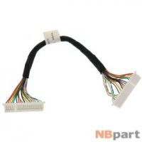 Шлейф / плата Extensa 5620Z / 50.4T322 на USB