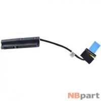 Шлейф / плата Acer Aspire S3-951 ms2346 / 50.4TH01.002 на разъем HDD