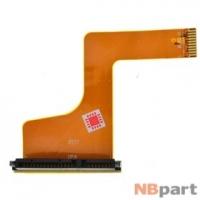 Шлейф / плата Acer Aspire 1410 (11.6'') / на разъем HDD