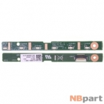 Шлейф / плата Asus X501A / X401A_TP BOARD REV. 2.0 на светодиод