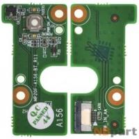 Шлейф / плата Acer (копия) / MP20F-A156-BT_R11 на кнопки включения