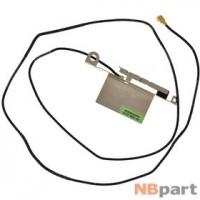 Шлейф / плата HP Compaq nx7400 6036B0005501 на антенну Wi-Fi