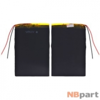 Аккумулятор 2-2,9 mm / 100-104 mm / 150-154 mm / 4500-4999 mAh
