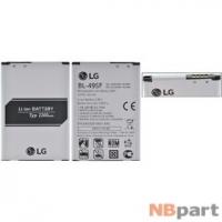 Аккумулятор LG G4s H736 / BL-49SF