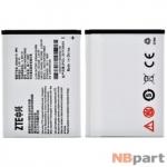 Аккумулятор для ZTE Blade Q Lux 3G / Li3822T43P3h675053