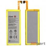 Аккумулятор для ZTE Blade X5 / Li3823T43P6hA54236-H