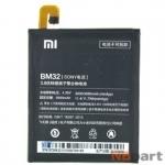 Аккумулятор для Xiaomi Mi 4 / BM32