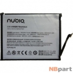 Аккумулятор для ZTE Nubia Z11 Mini S / Li3929T44P6h796137