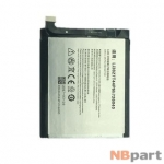 Аккумулятор для ZTE Nubia Z11 Mini NX549J / Li3827T44P6h726040