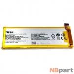 Аккумулятор для ZTE Nubia Z5S mini (NX403A) / Li3820T43P3h984237