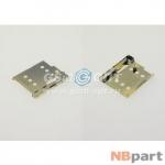 Разъем Nano-Sim x Alcatel OneTouch Go Play 7048X ARD0060119C1