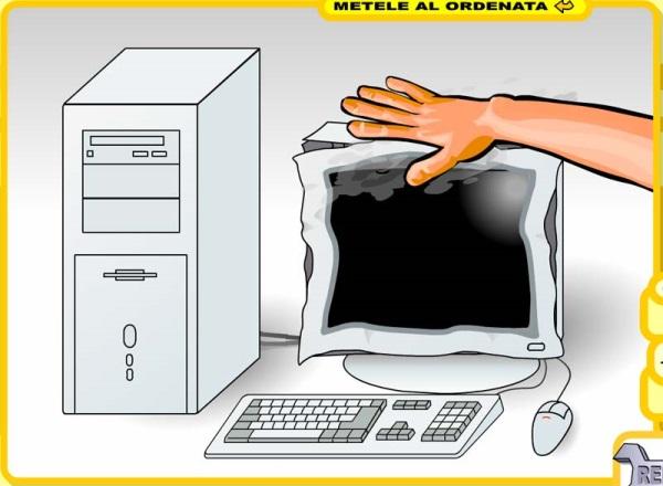 Приложение ремонт компьютеров