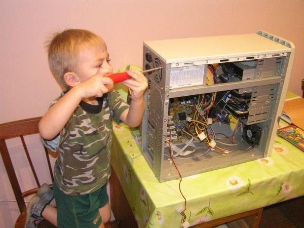 Сервисный центр по ремонту ноутбуков ростов на дону