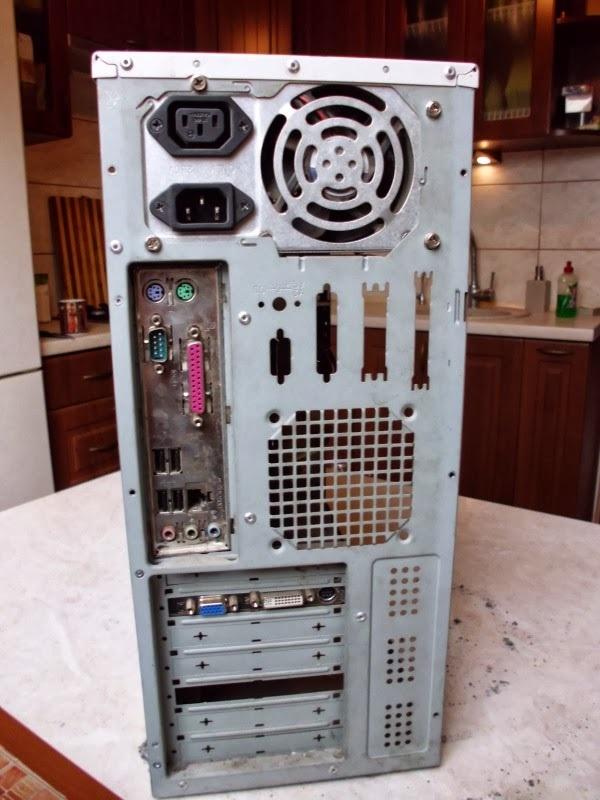 Ремонт компьютеров курган заозерный