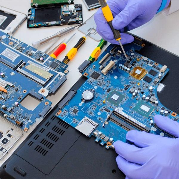 Как выбрать лучший сервис по ремонту ноутбуков