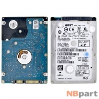 HDD Slim Накопитель 2.5 SATA 500Gb 5400RPM