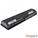 Аккумулятор для HSTNN-DB31 / 11,1V / 4400mAh / 48Wh черный (оригинал)