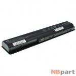 Аккумулятор для HSTNN-LB33 / 14,4V / 5070mAh / 73Wh черный