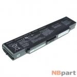 Аккумулятор для Sony / VGP-BPS10/B / 10,8V / 5800mAh / 63Wh черный