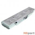 Аккумулятор для Sony / VGP-BPS9/S / 11,1V / 4800mAh / 53Wh серебристый