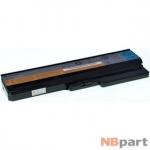 Аккумулятор для L06L6Y02 / 11,1V / 4400mAh / 48Wh черный (копия)