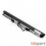 Аккумулятор для Lenovo / L15C3A01 / 10,8V / 2100mAh / 23Wh черный