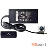 Зарядка 7,4x5.0mm / 19,5V / 180W 9,23A / DA180PM111 Dell (оригинал)