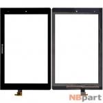 Тачскрин для Lenovo YOGA Tablet 10 (B8000) 60047 60046 черный
