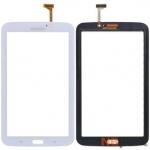 Тачскрин для Samsung Galaxy Tab 3 P3210 (GT-P3210) WIFI белый (Без отверстия под динамик)